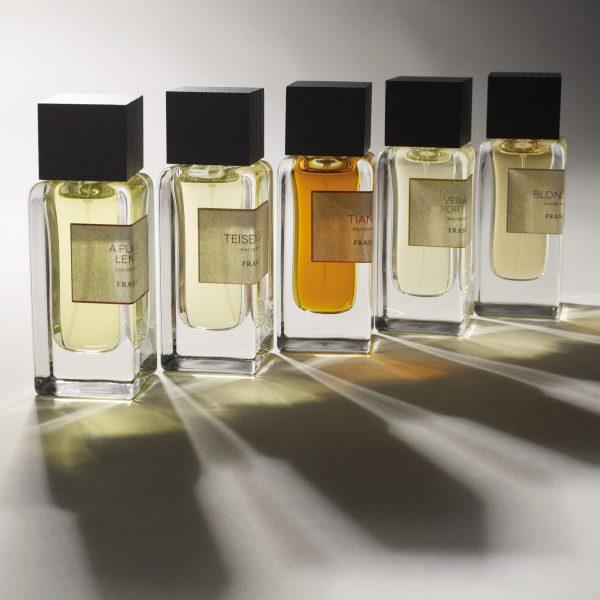 Eau de Parfum Discovery Set by Frassai