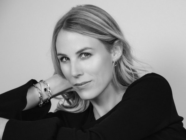 Sandrine Kockum: Sustainably Chic with Rêve Ultime