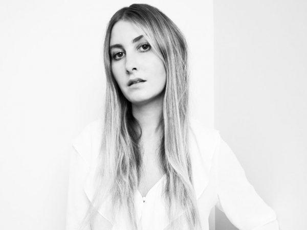 NYC-based celebrity stylist Allison Bornstein on wardrobe essentials and the 90's