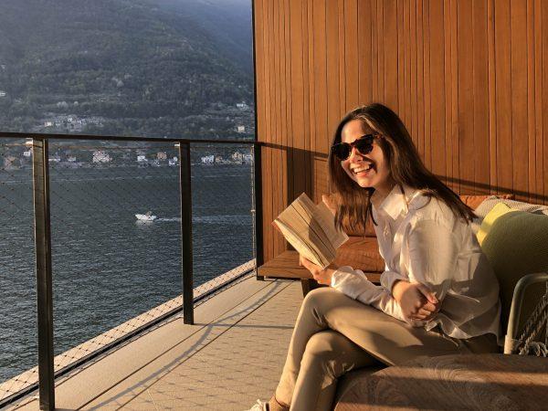 Suitcase Magazine Founder Serena Guen on Travel, Trips and Tiaras