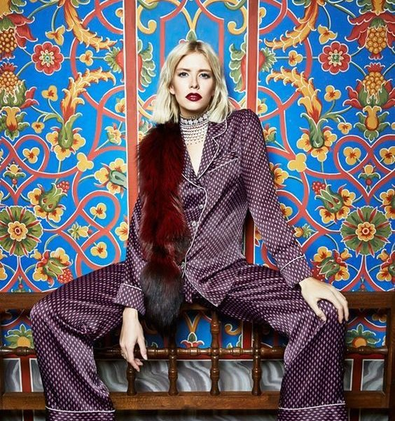 The rise of the chic pyjama
