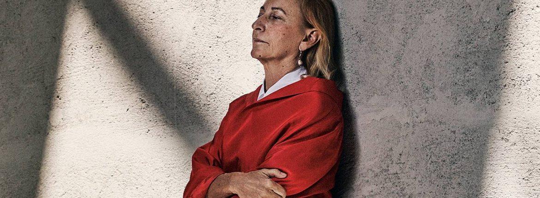 MRS PRADA: THE STORY BEHIND THE ITALIAN POWERHOUSE