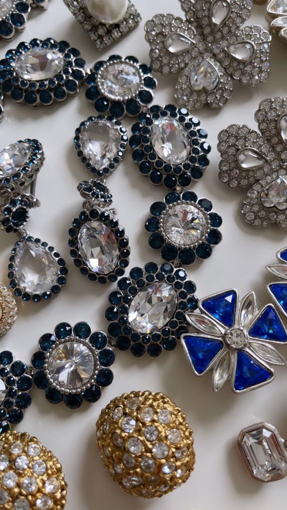 4element crystal jewellery miu miu